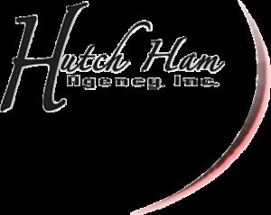 Hutch Ham Agency - Logo 800